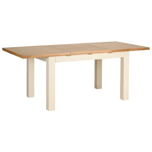 Tatton 132cm to 198cm Ext Table